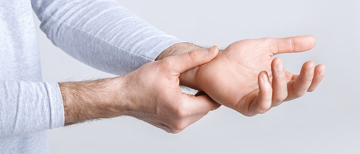 Chiropractic Care for Carpal Tunnel