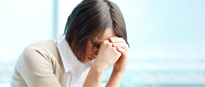 Chiropractic Care for Headaches and Migraines
