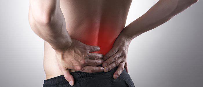 Chiropractic Morgan Hill CA Pinched Nerve
