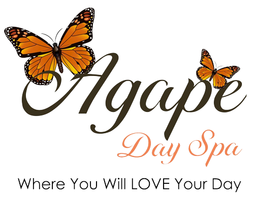 Agape Day Spa Logo